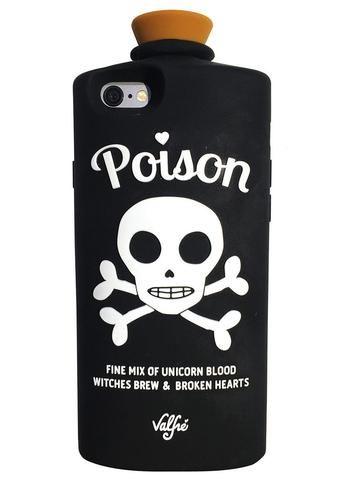 Poison 3 D iPhone 6/6s Case