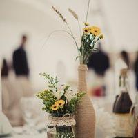 Свадьбы в желтом цвете | Рустик свадьбы (рустикальные) | 146 Фото идеи | Страница 3