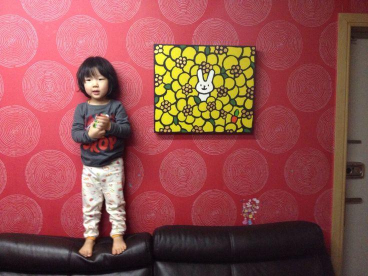 child and LPW