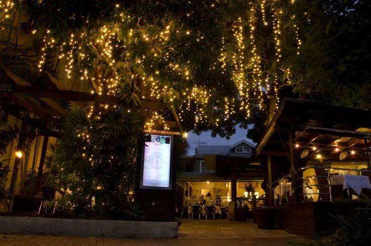 Harrisons Restaurant | Port Douglas