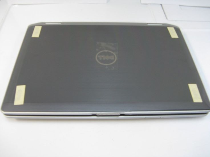 "Dell Latitude E6420 NVIDIA 14"" Notebook i7 2640M 2.8Ghz 12GB Mem 256SSD Win7 64"
