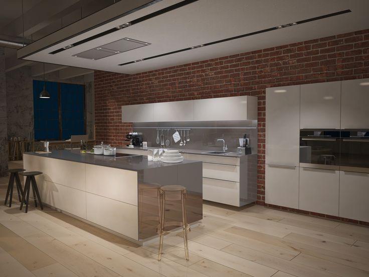 26 besten Küche Bilder auf Pinterest | Moderne küchen, Küchen design ...