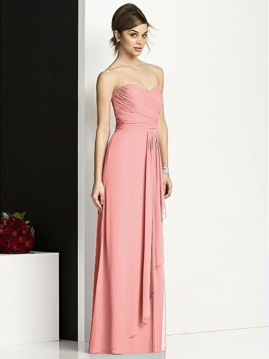 After Six Bridesmaids Style 6679 size 10