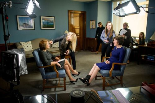 Behind the scenes of Katie Courics interview with Sen. Susan...  Behind the scenes of Katie Courics interview with Sen. Susan Collins  Yahoo News Global Anchor Katie Couric and crew took a trip to Capitol Hill to interview Senator Susan Collins (R-Maine) to discuss the Obamacare repeal bill.  Senator Collins said that she believes the House needs to slow down in its quest to repeal and replace former President Barack Obamas health care law and that the current bill unveiled this week would…