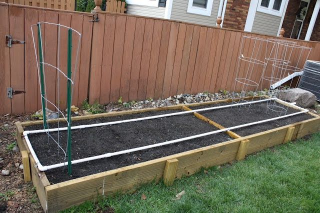 44 Best Gardens Irrigating Images On Pinterest Raised Beds 3 4 Beds And Raised Bed Gardens