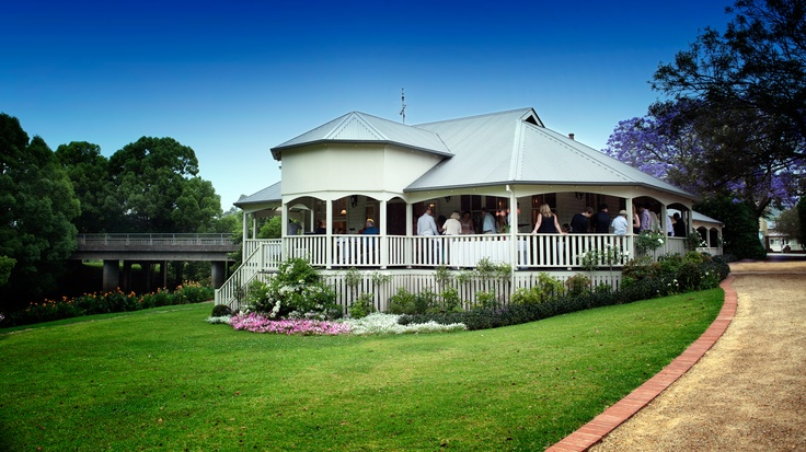 Bangalow Guest House