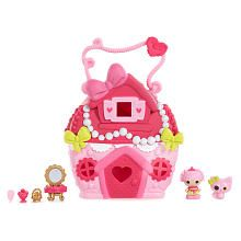 Superior Lalaloopsy Tinies Houses   Jewelu0027s House