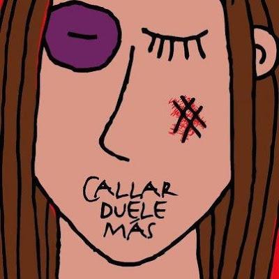 25 de Noviembre - Día Internacional de la NO Violencia Contra la Mujer