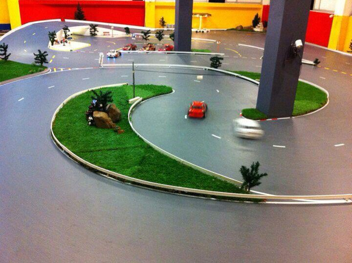 34 Best Rc Car Tracks Images On Pinterest Track Car And Boats