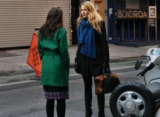 'Gossip Girl' sneak peak: Blair and Serena spar over Dan