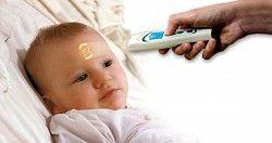 Termometro senza contatto VISIOFOCUS - acquista online su RAM Apparecchi Medicali