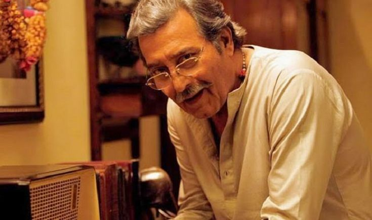 Some days before Vinod Khanna's death, his son Rahul shared this cryptic post
