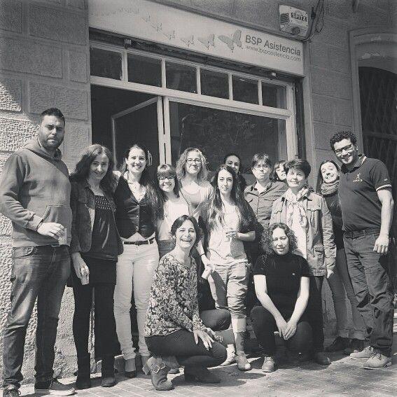Hoy con el #Equipo de @bspasistencia de mesa redonda hablando de #MarcaPersonal personal y actividades innovadoras en el Campo Base #Marketing #marketingonline #igersbcn #igersbarcelona #instavintage #marcapersonal #branding #rrhh #liderazgo #equipohumano #barcelona #bcn #working #emprendedores #liderazgo #Neuromarketing #branding