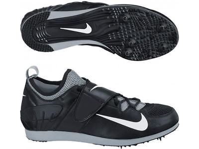 Track and Field 106981: Nike Zoom Pv Ii 2 Track And Field Shoes Men S 10 Women S 11.5 Pole Vault W Spikes -> BUY IT NOW ONLY: $54.45 on eBay!