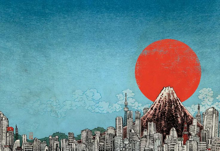 "Darran Anderson on Twitter: ""Yuko Shimizu is astonishing https://t.co/zUmV9UHt34 https://t.co/yG4rCsP6pE"""