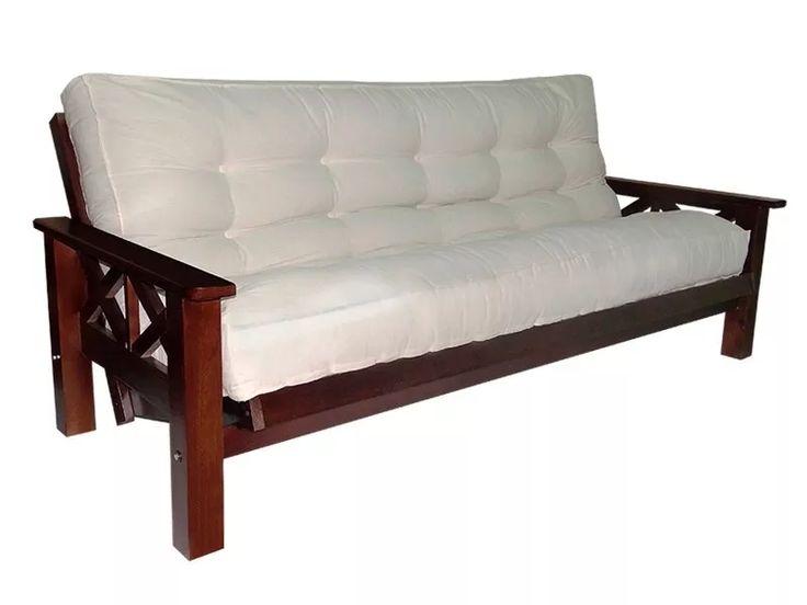 17 mejores ideas sobre colch n fut n en pinterest for Colchones de futon