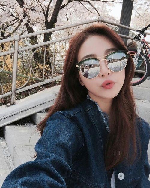 actress, korean, and ulzzang image