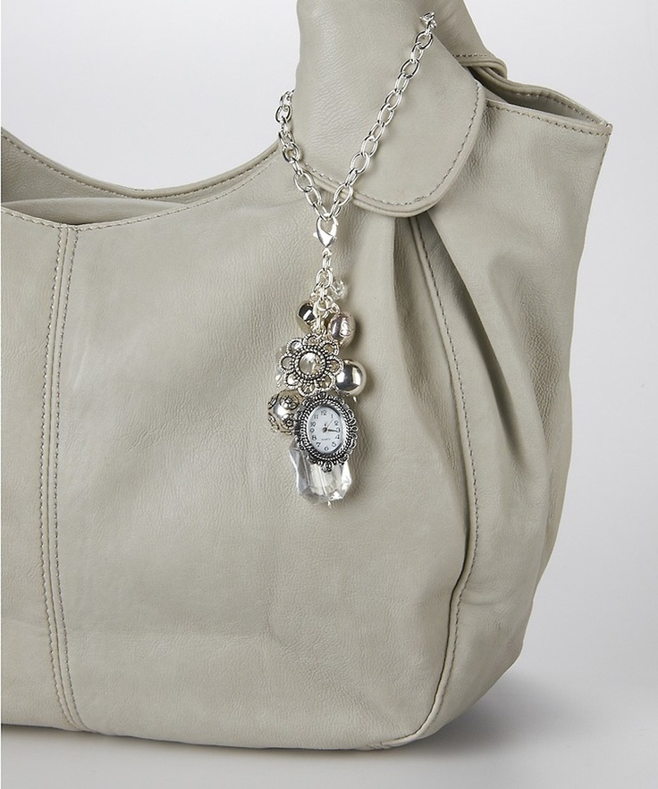 Purse Jewelry: 77 Best Bag Purse Charm Images On Pinterest