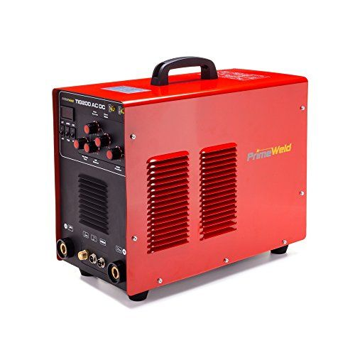 Cheap PRIMEWELD TIG200 200A AC/DC Aluminum Tig/Stick Welder Square Wave Inverter with Pedal deals week
