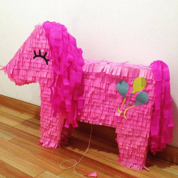 My Little Pony .Pinky Pie Piñata Mi pequeño pony