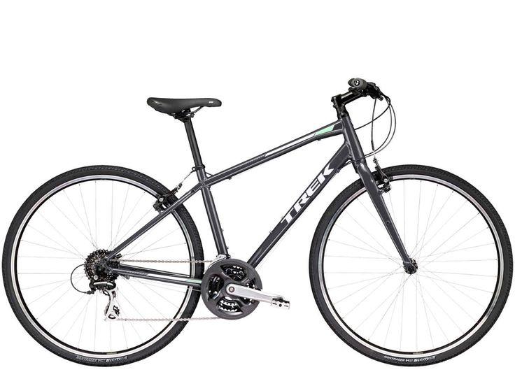 FX 2 Women's   Trek Bikes