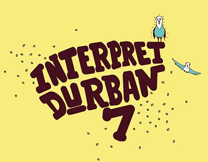"Check out new work on my @Behance portfolio: ""Interpret Durban 7"" http://be.net/gallery/40496791/Interpret-Durban-7"