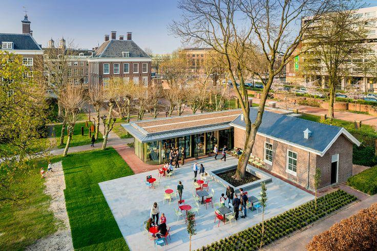 Hoftuin - Amsterdam