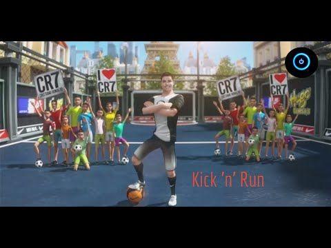cristiano ronaldo games kick n run | kick n run games of cristiano ronaldo.  #cristiano_ronaldo_games #kick_n_run #android_game  https://youtu.be/I0AptLvTFn0