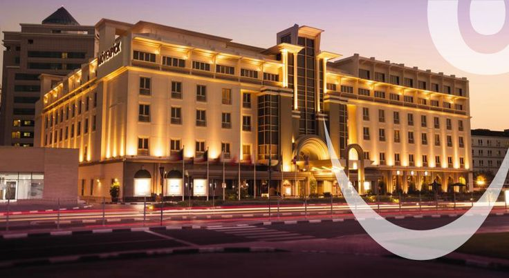 Stay at Moevenpick Hotel & Apartments Bur Dubai, and Don't miss out on the many recreational opportunities, including a nightclub, a health club, and an outdoor pool.