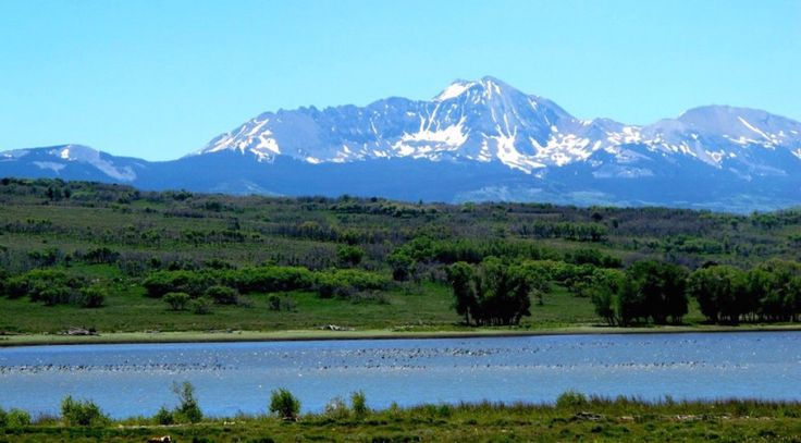 17 best images about colorado ranches for sale on for Fishing near denver