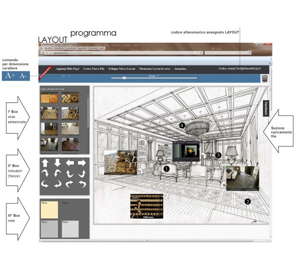E' in linea l'aggiornamento dl programma LAYOUT.  http://www.gaianetwork.eu/design/layout.php