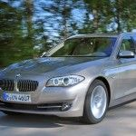 BMW 5シリーズ ディーゼルエンジンモデルが日本上陸|BMW ギャラリー