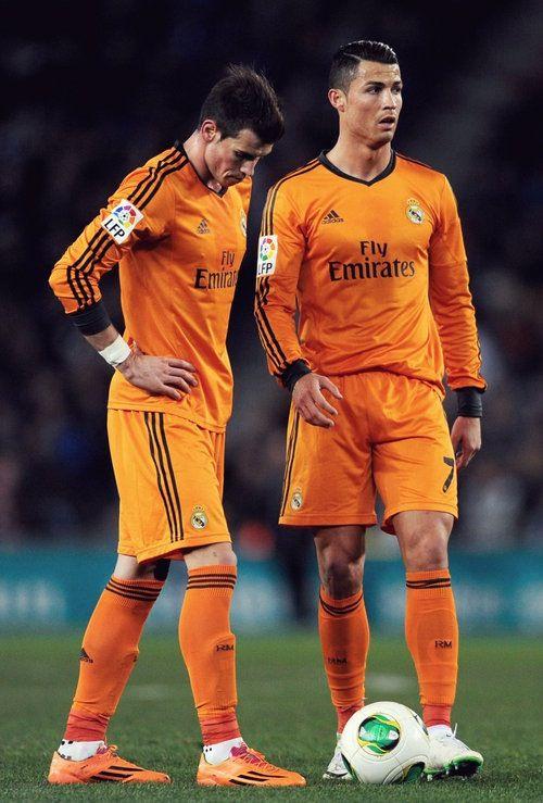 Real Madrid CF.