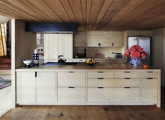 Manhattan Loft | Styles | Share Design | Home, Interior U0026 Design  Inspiration. Loft DesignKitchen IslandPlywood ...