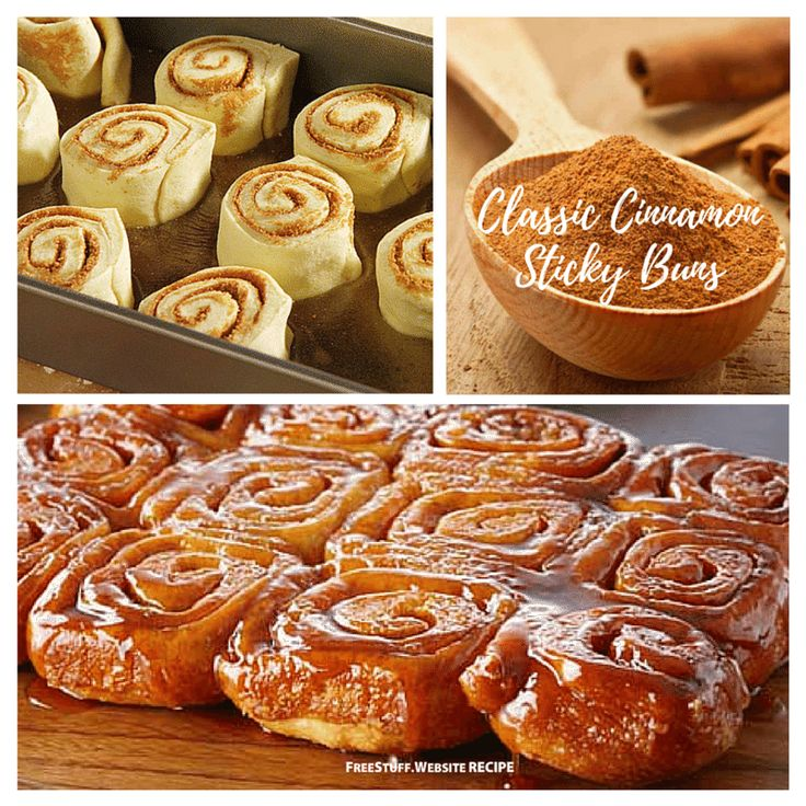 These are soooo good. There's nothing better than a classic treat straight from your own oven!
