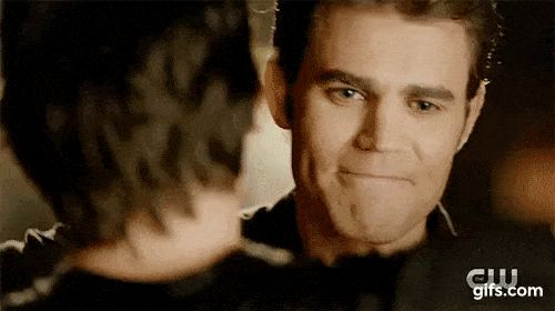 The Vampire Diaries Season 8 Episode 16 Review: I Was Feeling Epic