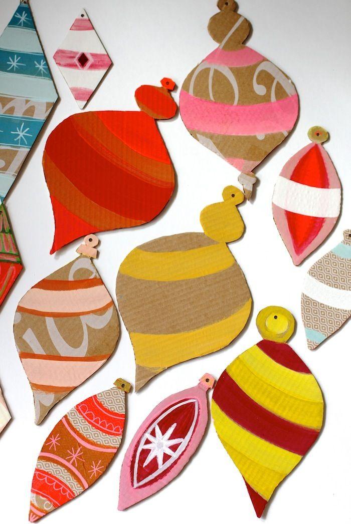 Pam Garrison ornaments