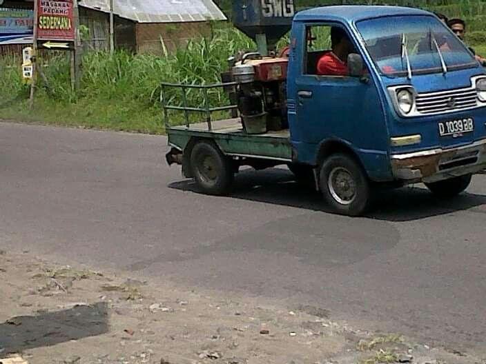 Pin Oleh Mas Benjo Di Daihatsu Indonesia Daihatsu