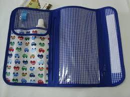 Resultado de imagem para kit higiene bucal patchwork