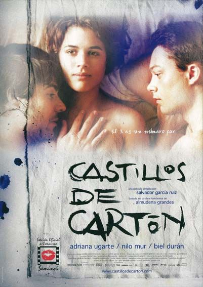 Castillos de cartón (2009) tt1188985 CC