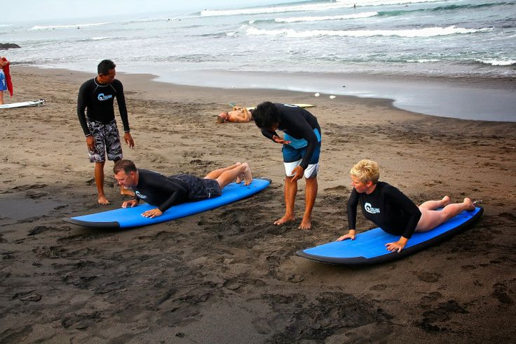 Bali Surfing, Tours and Adventures:   Bali is one of best holiday destination in the w...