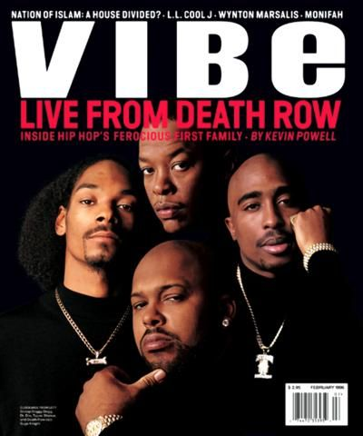 Back in the day, 1996, when Snoopp Dogg (left), Dr. Dre (top), Tupac Shakur (right) and Suge Knight were riding high at Death Row Records.