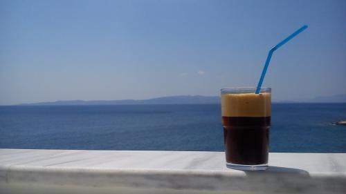 Cronache Elleniche - episodio 2 Il viaggio in terra greca prosegue: breve antropologia del caffè e dei suoi popoli #caffè #grecia