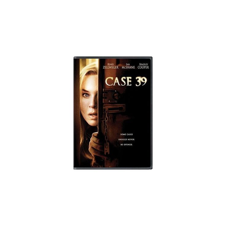 Case 39 (Dvd), Movies
