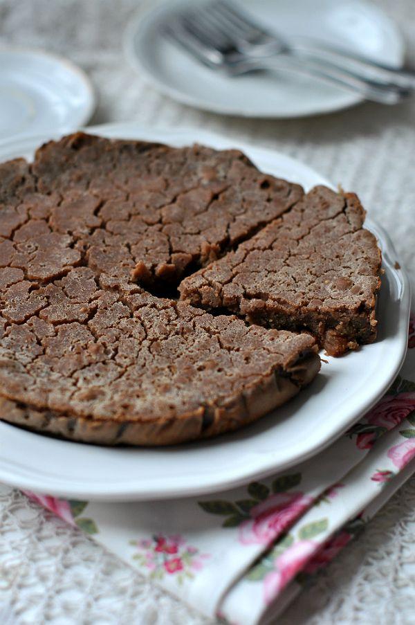 Mazsolás gluténmentes lepény lehet a lisztérzékenyek kedvenc sütije