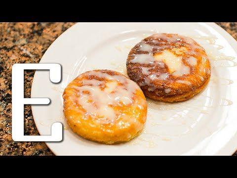 ▶ Самые вкусные сырники — рецепт Едим ТВ - YouTube