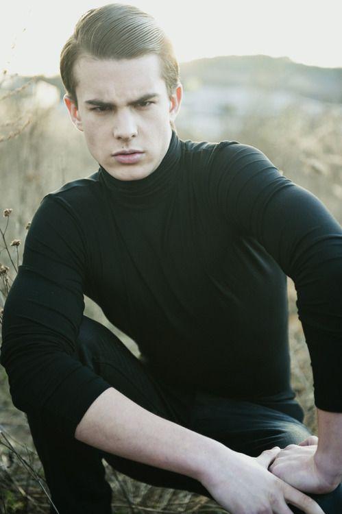 -Roman- @Patricia Heiland models