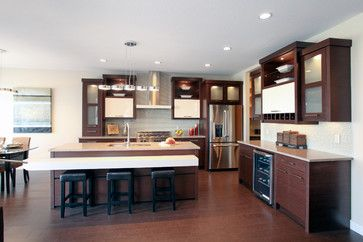 307 Mt Sundial Court - transitional - Spaces - Calgary - Janus Homes