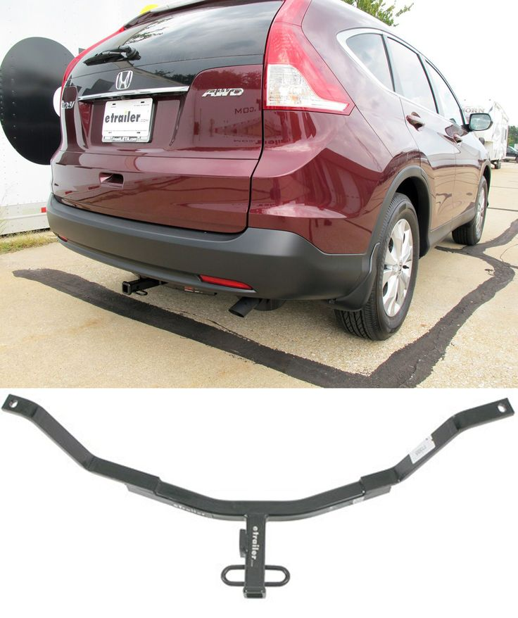 custom honda cr v accessories