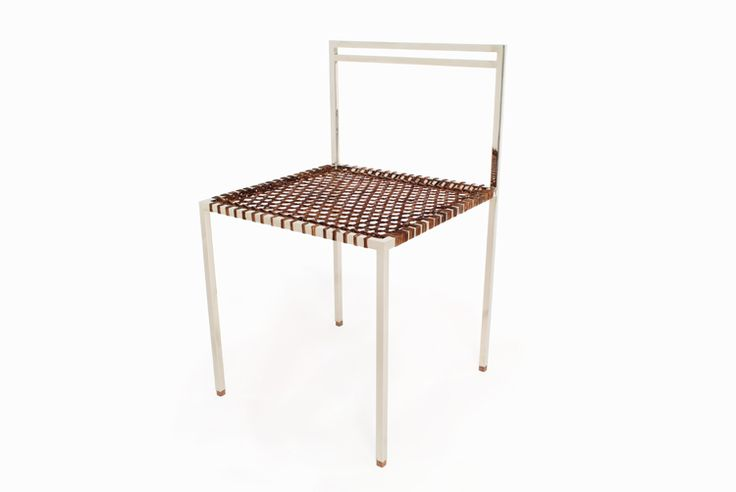 Metis ChairCurious Object, Hiding, Chairs, Canadian Content, Collection, Canadian Studios, Gustan Para, This, Furniture Items